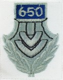 Picture of the patch for 650 Events
