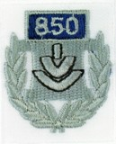 Picture of the patch for 850 Events