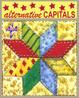 Picture of the Alternative Capitals Award