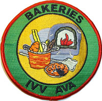 Picture of the America's Family Bakeries Award