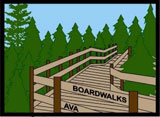 Picture of the Boardwalks Award