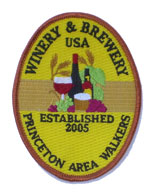 Picture of the Winery and Brewery Patch