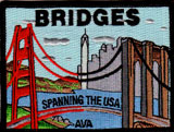 Picture of the Bridges - Spanning the USA Award