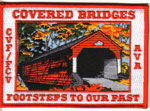 Picture of the Covered Bridges Award