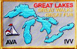 Picture of the Great Lakes Award
