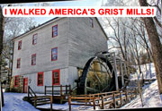 Picture of the Grist Mills Award