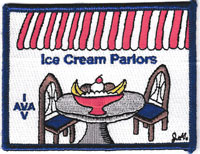 Picture of the Ice Cream Parlors Award