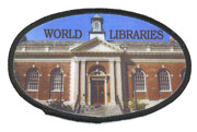 World Libraries Award
