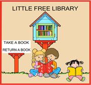 Little Free Libraries Award