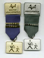 Picture of the AVA Master Awards