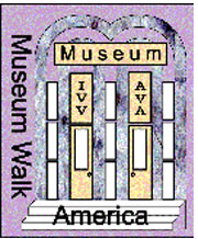 Picture of the Museum Walk America Award