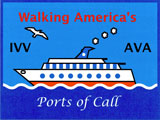 Picture of the Ports of Call Award